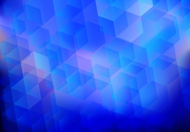 イメージ青