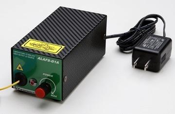 小型レーザ光源ALAFSシリーズ
